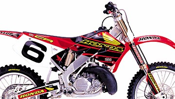 Off Road Parts And Accessories For All Japanese Dirt Bikes